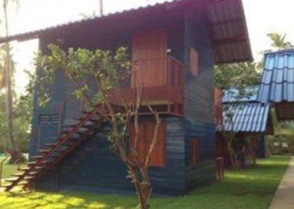 KLKL Hostel