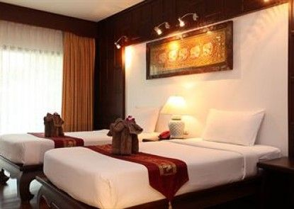 Klong Prao Resort