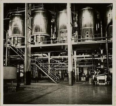 Wisata Loko Pabrik Gula