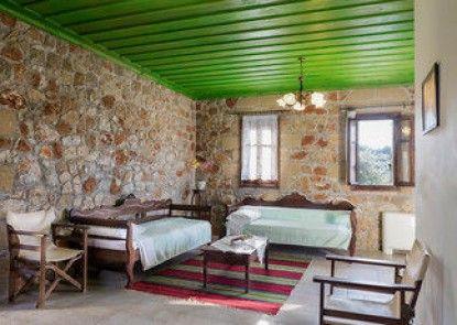 Klymeni Traditional Homes
