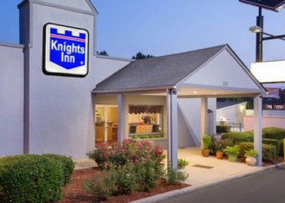 Knights Inn Augusta Ga