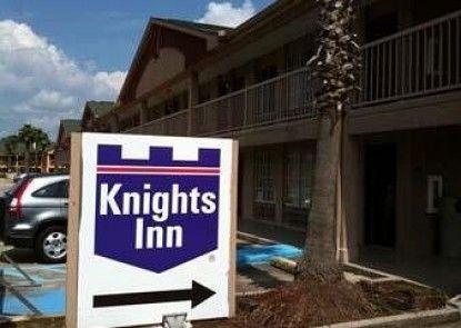 Knights Inn Baton Rouge