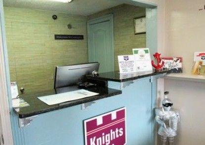 Knights Inn Cadiz Ky