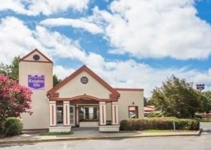 Knights Inn Columbia Airport/Cayce