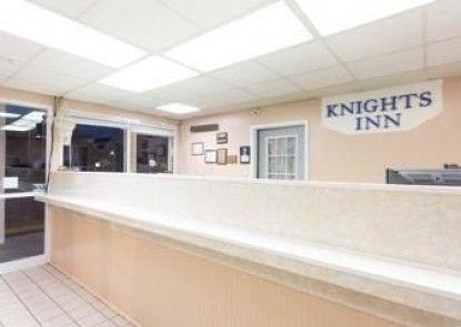 Knights Inn Hardeeville Sc
