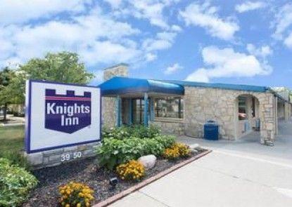 Knights Inn Hilliard/Columbus