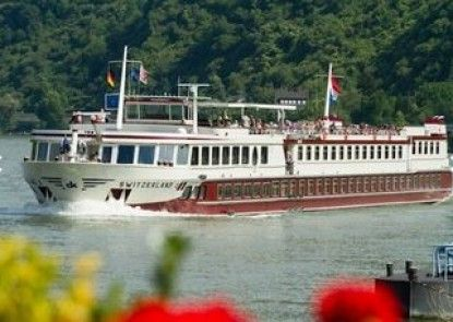 KNM MS Switzerland II - Nuremberg