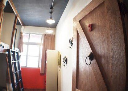 Knock Knock Hostel