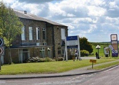 Knowesgate Inn