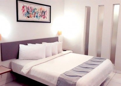 Koening Gallery Hotel Cirebon Kamar Tamu