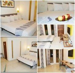 Koening Gallery Hotel Cirebon
