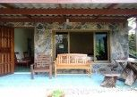 Pesan Kamar Sea View Air Conditioning Bungalow di Koh Chang Hut Hotel
