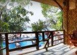 Pesan Kamar Kamar Deluks di Koh Chang Lagoon Resort