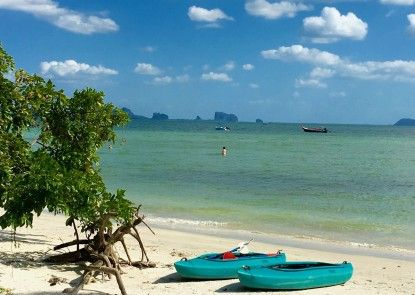 Koh Mook Riviera Beach Resort