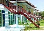 Pesan Kamar Sky Room di Koh Mook Riviera Beach Resort