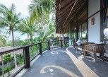 Pesan Kamar 1 Bedroom Seaview Villa di Koh Yao Yai Village