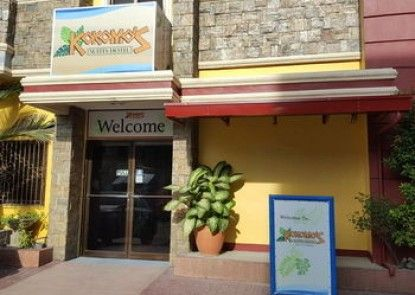 Kokomo\'s Suites Hotel