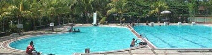 Tirto Arum Swimming Pool