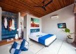 Pesan Kamar Kamar Standar di Komune Resort & Beach Club Bali