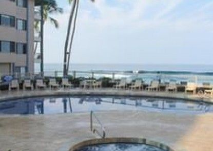 Kona Reef, A Raintree Vacation Club Resort