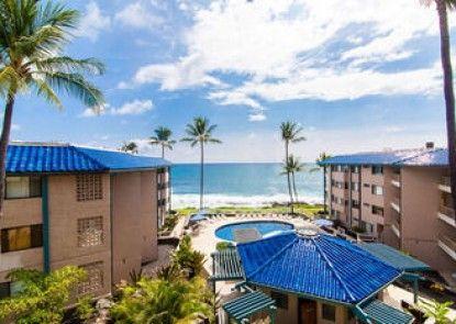 Kona Reef Resort