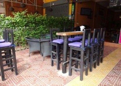 Kong Bar & Guesthouse