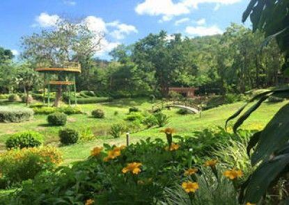 Kong Garden Resort