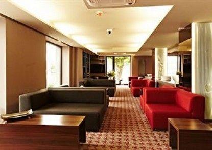 Kongres Hotel Roca