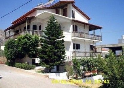 Kontorinis House