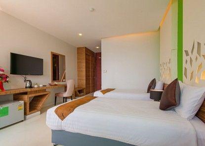 Korapura Resort
