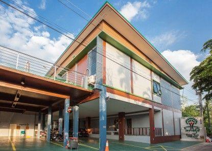 KoratBuri Green Hotel