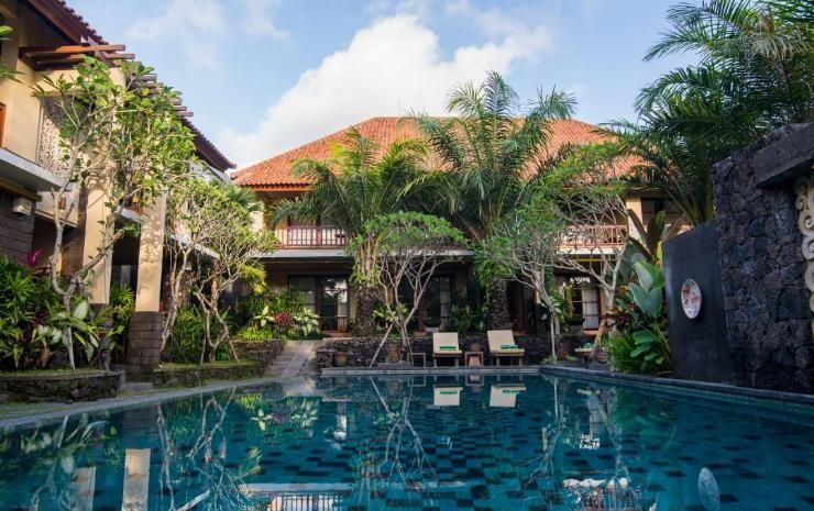 Kori Ubud Resort & Spa, Gianyar