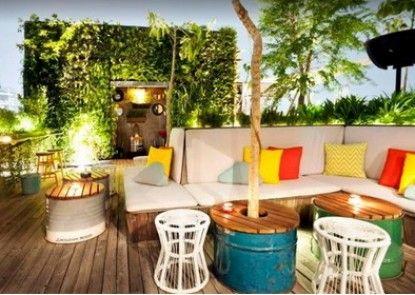Kosenda Hotel Lounge