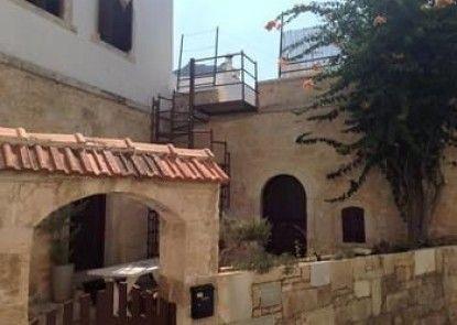 Kostas & Maria Traditional Villa