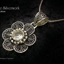 Kotagede Silver