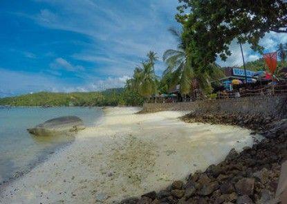 Ko Tao Resort - Beach Zone