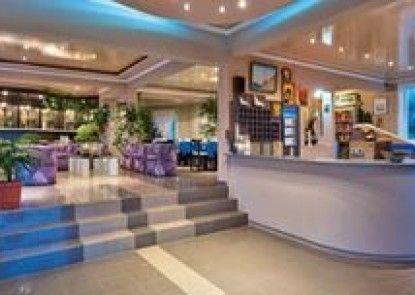 Koukouras Hotel