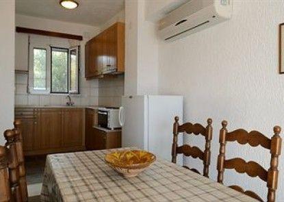 Kounenos Apartments