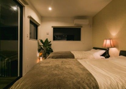 Kouri Ocean Villa