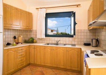 Koxyli Village Studios & Apartments
