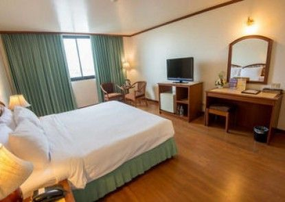 KP Grand Hotel Chanthaburi