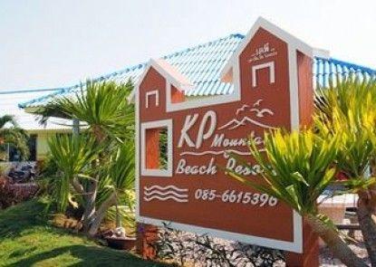 K.P. Mountain Beach