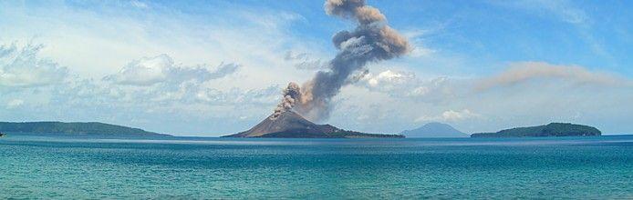 Anak Gunung Krakatau