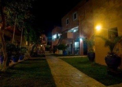 Kri Kri Village