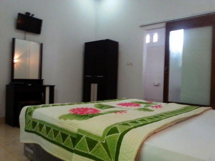 Krisna Homestay, Lombok Tengah