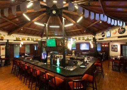 Kristal Hotel Jakarta Bar