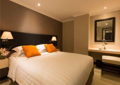 Kristal Hotel Jakarta Teras