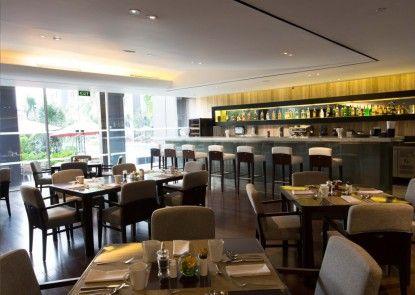 Kristal Hotel Jakarta Rumah Makan