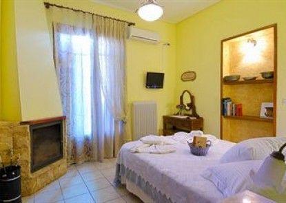 Kritsa Gastronomy Hotel