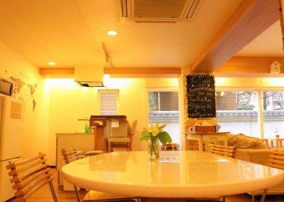 K\'s House Tokyo